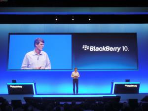 Thorsten Heins – prezes BlackBerry